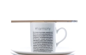 Harmony in everyday life