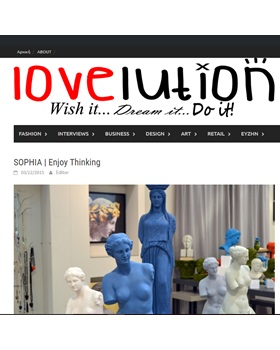 LOVELUTION-WDD.GR December 2015