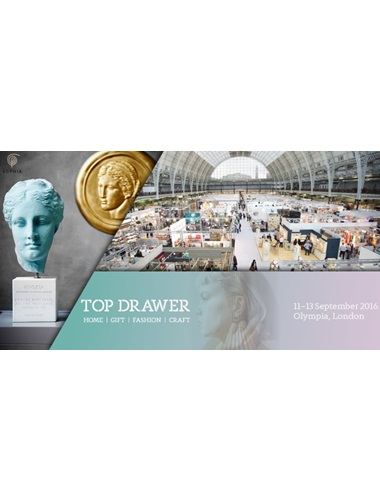 Top Drawer Exhibition