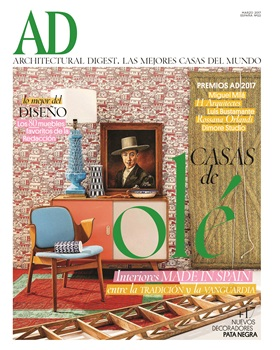 AD Spain March 2017