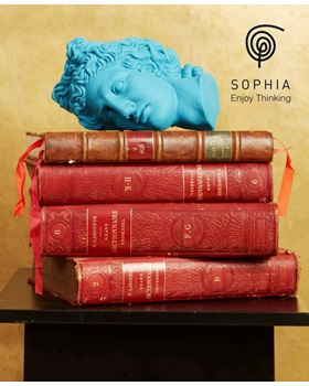SOPHIA Enjoy Thinking - AW19 Catalogue