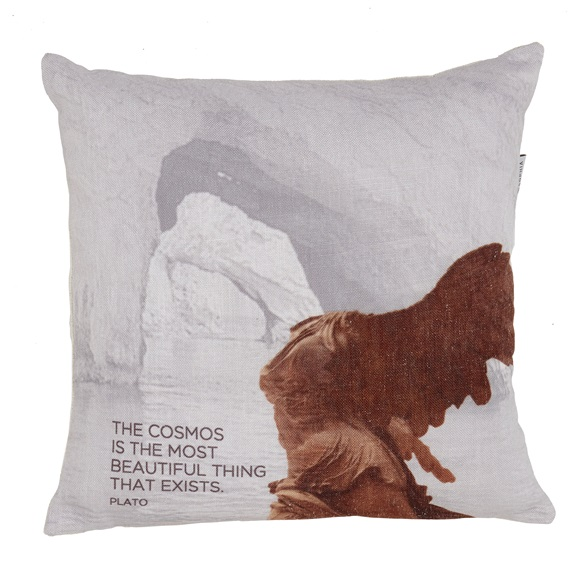 Nike Cosmos Cushion Cover