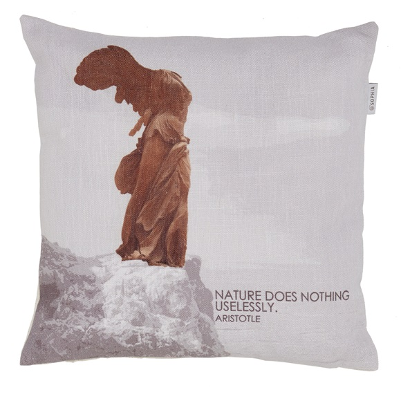 Nike Nature Cushion Cover