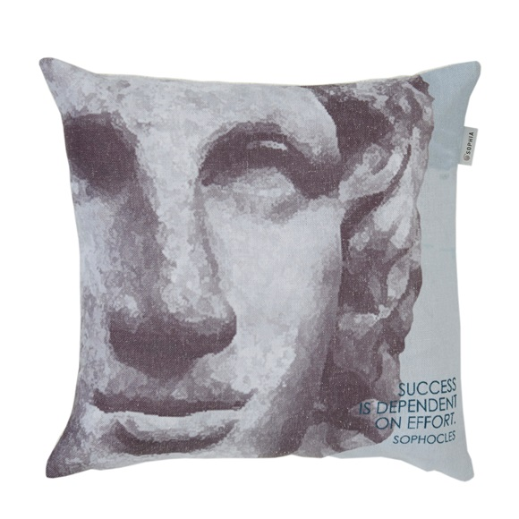 Strong Cushion Cover