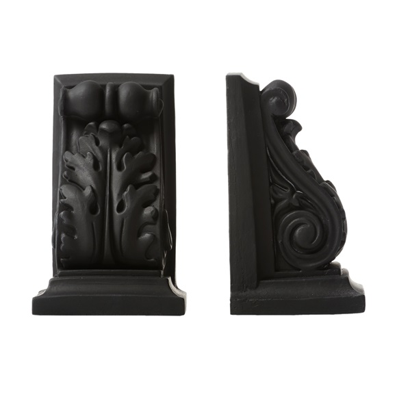 Lito Set of 2 Bookends