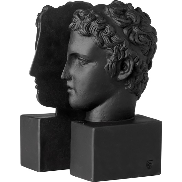 Marathon Boy Set of 2  Bookends
