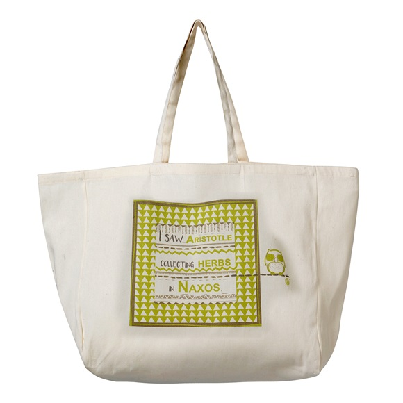 Beach Bag Naxos