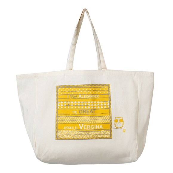 Beach Bag Vergina