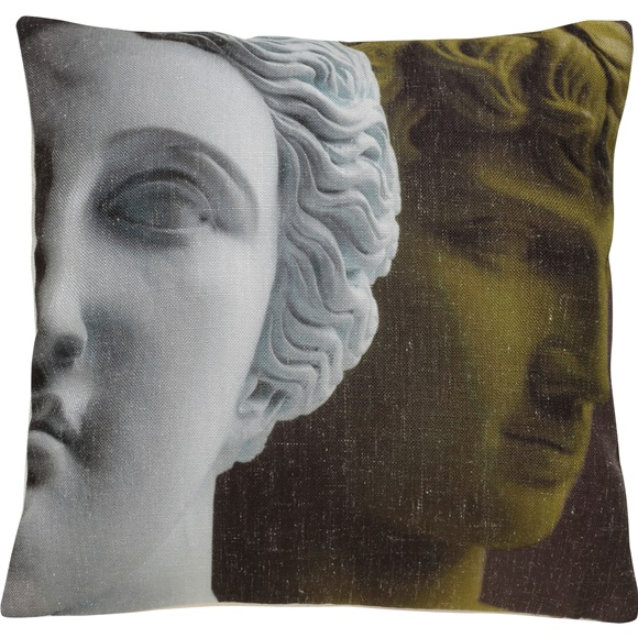 Venus & Antinoos Cushion Cover