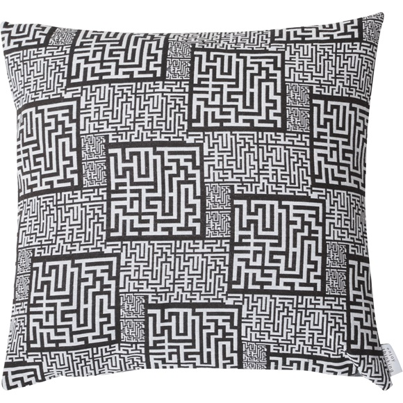 Cushion Cover Maze 45x45cm