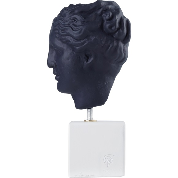 Head of Hygeia Medium