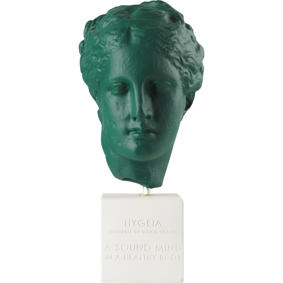 Head of Hygeia Large