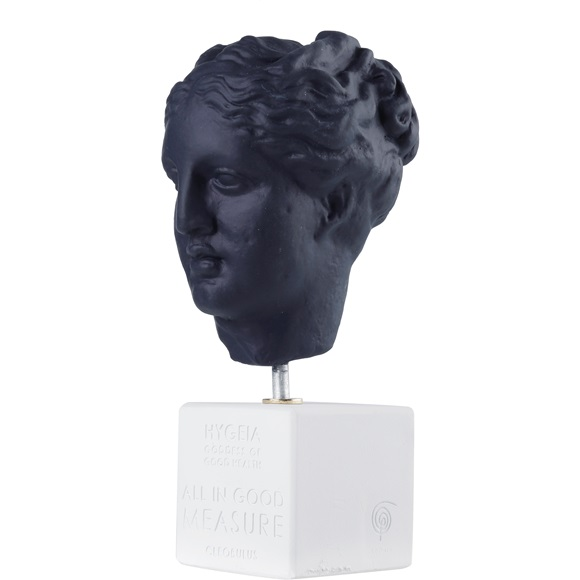 Head of Hygeia Small