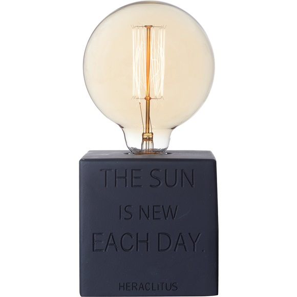 Table Lamp Sun