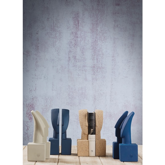 Cycladic Bookend Set of 2