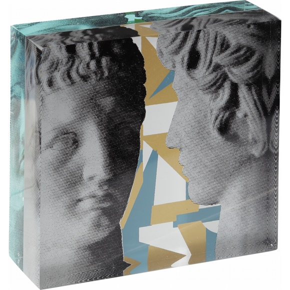 Art Deco Hermes & Antinous