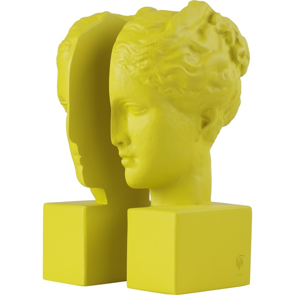 Hygeia Set of 2 Bookends