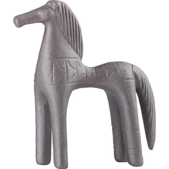 Horse Standing Small