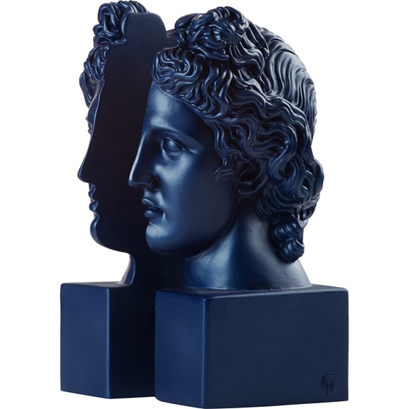 Apollo Set of 2 Bookends