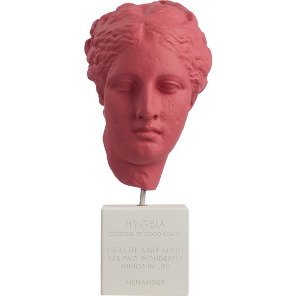 Head of Hygeia Extra Large