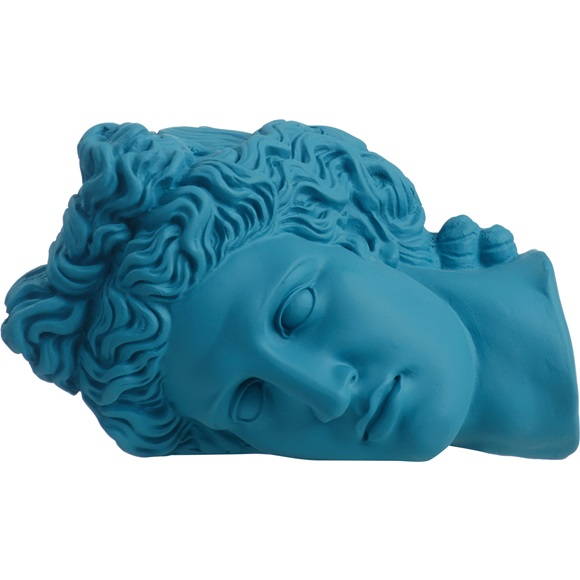 Apollo Head Horizontal