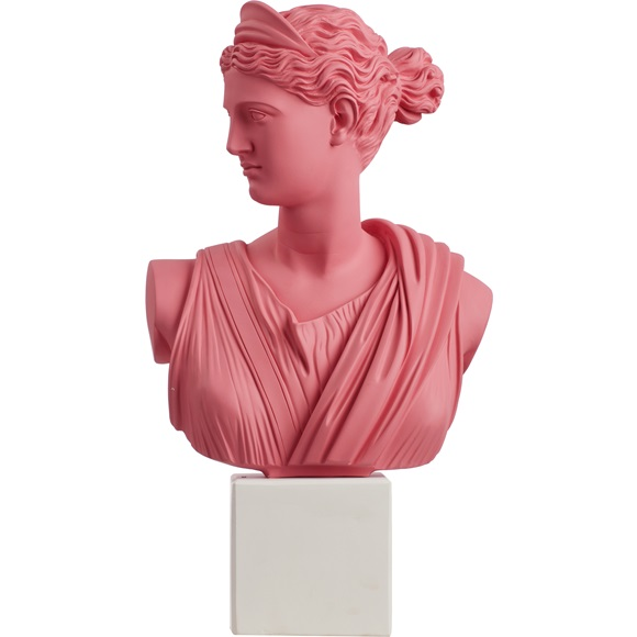 Artemis Bust Small