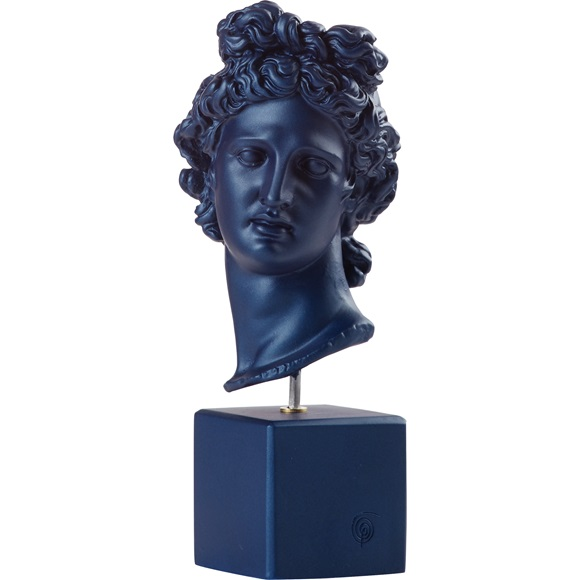 Apollo Head Medium
