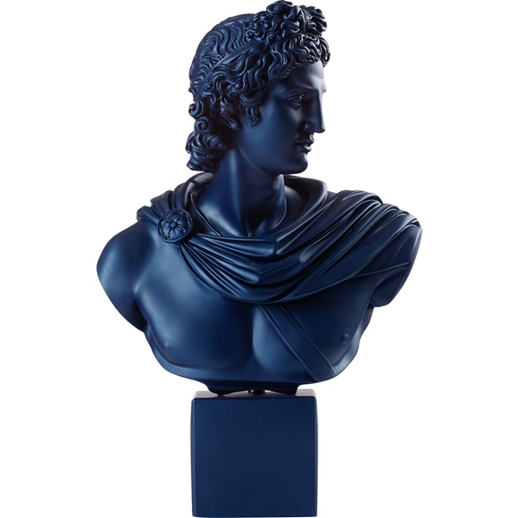 Apollo Bust Large