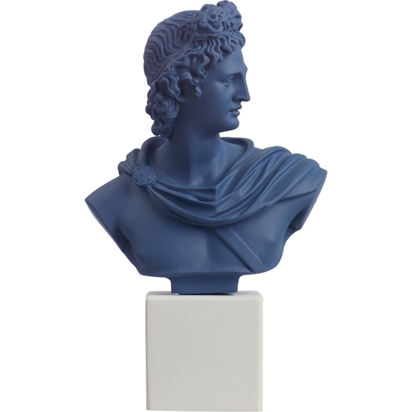 Apollo Bust Medium