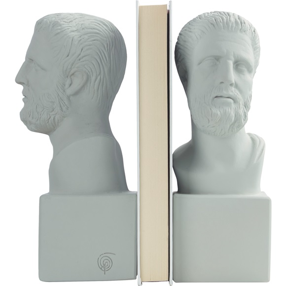 Bookend Hippocrates