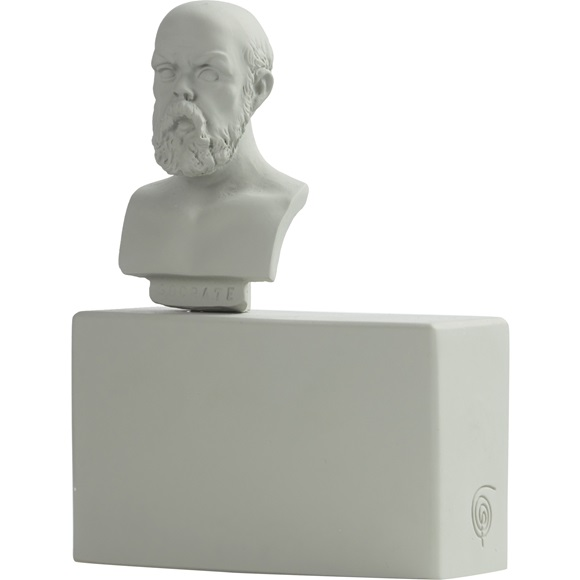 Socrates on base